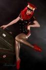 Air-hostess-dress
