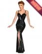 nigella-evening-gown