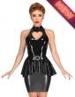sweetheart-peplum-dress