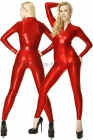 Catsuit-with-front-zip-fastener