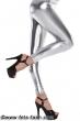 leggings-shiny-silver