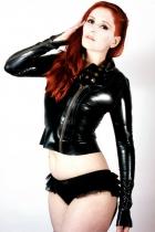 latex-rubber-studded-and-zipped-biker-jacket