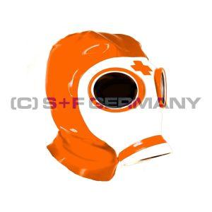 Hooded Z56W Gasmask