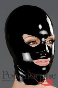 鋳造によるマスクの例
