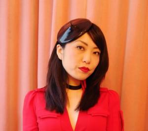 Atsuko Kudo Photo