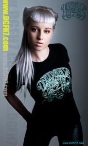 DGFH7 T-shirt