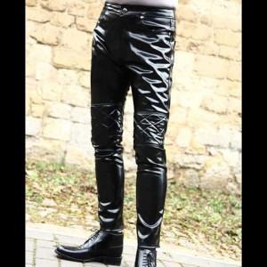 Kim West Mens Jeans 2