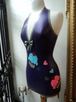 CUPCAKES GALORE DRESS