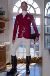 Equestrian Jacket