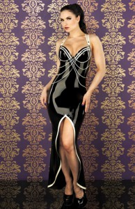 Diva Gown