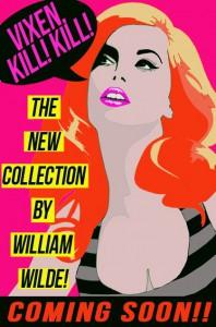 Vixen Kill Kill