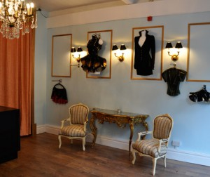 House of Harlot New Shop right