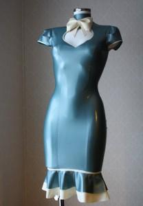 Brand new prototype dress