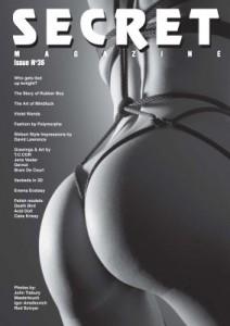 Secret Magazine No.36