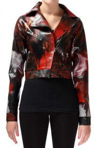 MARBLE JACKET (LONG SLEEVES) 1