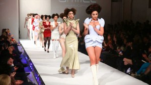 Artifice Clothing at Fashion Art Toronto