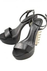 Bone Sandal 1
