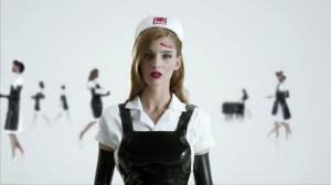 FrightFest 2012 Film4 Cinema Advert