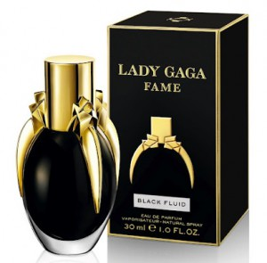 Lady Gaga Fame Bottle