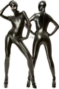 Stretchlack Black Pearl