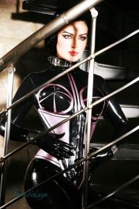 Venus corset