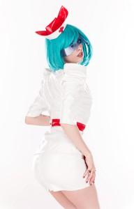 Nurse Costume 2