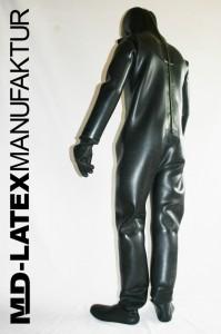 Super Heavy Rubber Suit 1