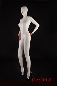 CSD-CUP- Skintight catsuit