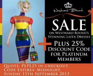 Latex-Dress-Sale