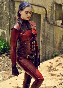 Mord Sith Costume