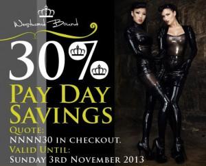 WWB PayDay