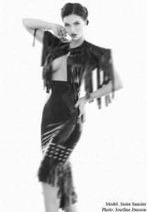 Ruban Skirt