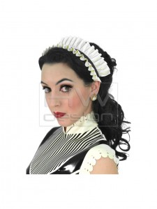 FRENCH MAID OUTFIT 2