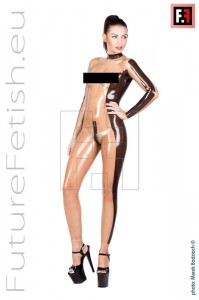 0246 NECK ENTRY CATSUIT 2
