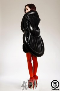 TG ARADIA INFLATABLE COAT