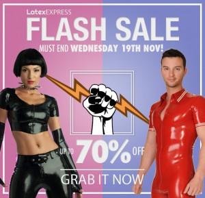 latexexpress sale