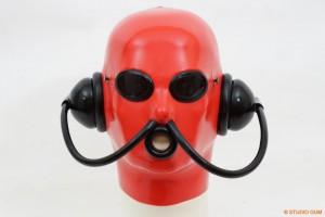 Discipline Mask DMF 1