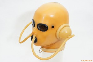 Discipline Mask DMF 2