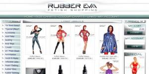 Rubber Eva
