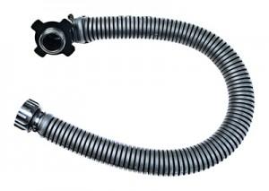 S10 Gasmask Rubber Hose 英国軍S10用ガスマスクホース