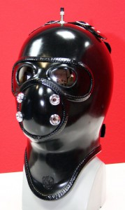 Thickest latexmask