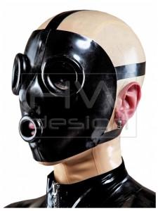 HOOD 81 - Gasmask