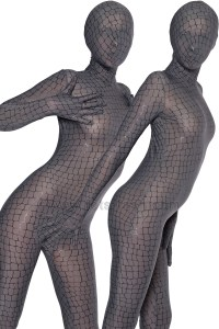 Catsuit Transparent Screens
