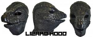 Lizard Hood
