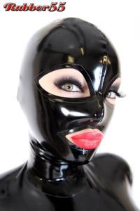 Rubber55マスク 1