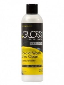 PU用洗浄剤beGLOSS Special Wash WETLOOK