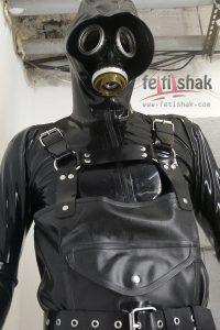 Rubber Chest Waders