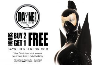 DayneHenderson Sale