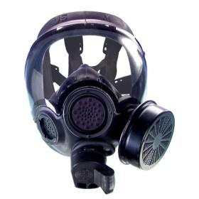 MSA Millenniumガスマスク