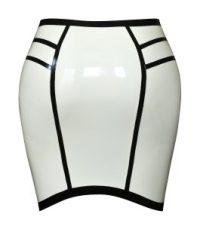 Adria Skirt back